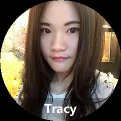 12bet怎么样学员Tracy