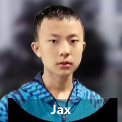 12bet怎么样学员Jax